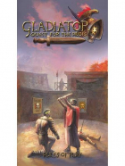 Gladiator: Quest for the Rudis Rulebook