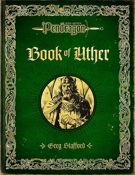 Book of Uther