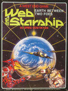 Web & Starship (1984) rulebook