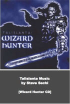 Talislanta: Wizard Hunter