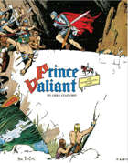 Prince Valiant Digital [BUNDLE]