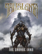 Talislanta: The Savage Land (Original Edition)