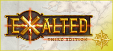 Exalted 3rd Edition