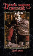 Dark Ages Clan Novel 11: Tremere
