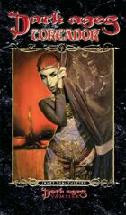 Dark Ages Clan Novel 9: Toreador