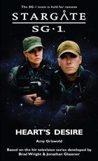 Stargate SG1-20: Heart\'s Desire