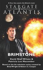 Stargate SGA-15: Brimstone