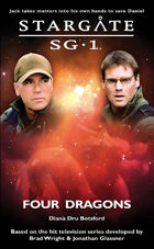 Stargate SG1-16: Four Dragons