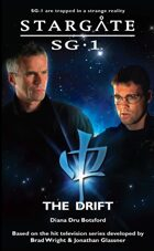 Stargate SG1-21: The Drift