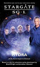 Stargate SG1-13: Hydra