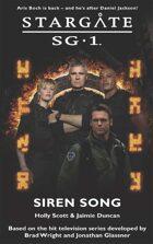 Stargate SG1-06: Siren Song