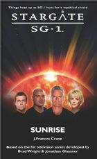 Stargate SG1-17: Sunrise