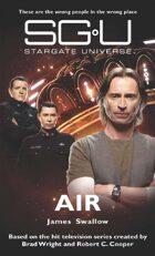Stargate SGU-01: Air