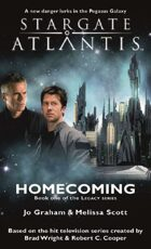 Stargate SGA-16: Homecoming