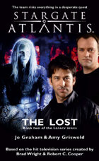 Stargate SGA-17: The Lost