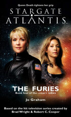Stargate SGA-19: The Furies