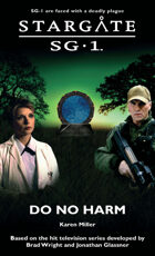Stargate SG1-12: Do No Harm