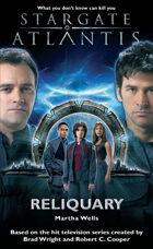 Stargate SGA-02: Reliquary