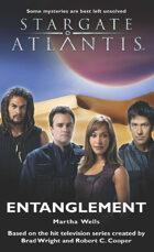 Stargate SGA-06: Entanglement