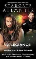 Stargate SGA-18: Allegiance