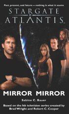 Stargate SGA-09: Mirror Mirror