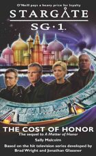 Stargate SG1-05: The Cost of Honor