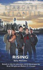 Stargate SGA-01: Rising