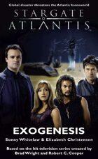 Stargate SGA-05: Exogenesis