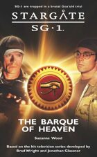 Stargate SG1-11: The Barque of Heaven