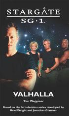 Stargate SG1-14: Valhalla