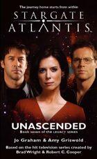 Stargate SGA-22: Unascended