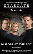 Stargate SG1-26: Murder at the SGC