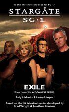 Stargate SG1-27: Exile