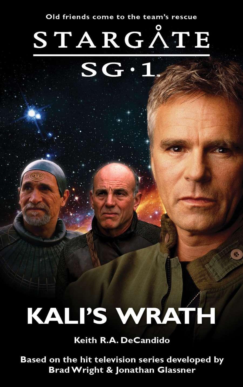 Stargate SG1-28: Kali's Wrath