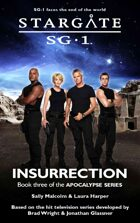Stargate SG1-30 Insurrection