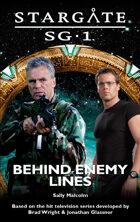 Stargate SGX-07: Behind Enemy Lines