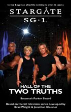 Stargate SG1-29: The Hall of Two Truths