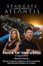 Stargate SGA-24: Pride of the Genii