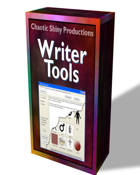 Writer Tools Generator Pack