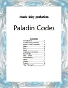 Paladin Codes