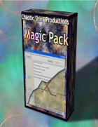 Magic Generator Pack