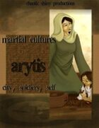 Martial Cultures: Arytis