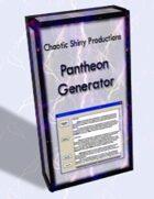 Pantheon Generator