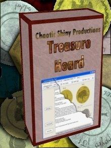 d&d 4e random treasure generator