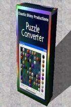 Puzzle Converter