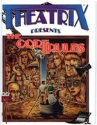 Theatrix Presents: The Core Rules