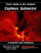 Flynn's Guide To Azri Drakara: Cepheus Subsector