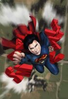 Secret Identity Podcast Issue #423--Smallville and Cabin in the Woods