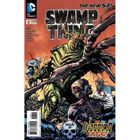 Secret Identity Podcast Issue #424--Swamp Thing, Healed and Lazerman