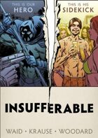 Secret Identity podcast Issue #426--Insufferable and Star Wars
